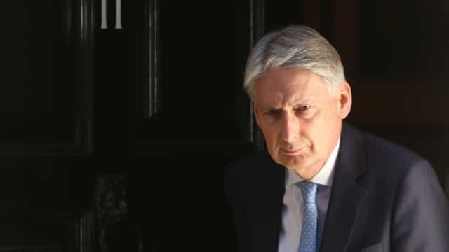 Reino Unido declara apoio à entrada do Brasil na OCDE