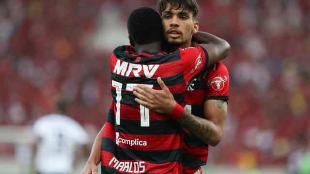 Por causa da Globo, CBF muda horário de jogo do Flamengo; confira