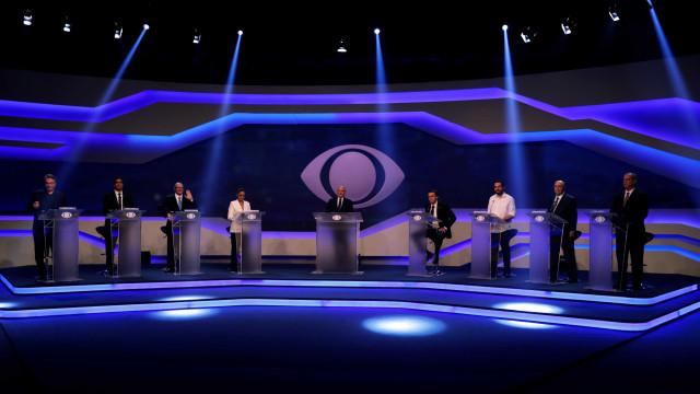 Aliados pedem que candidatos mudem discursos nos próximos debates