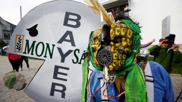 Gigante do agronegócio deve pagar R$ 1 bilhão a homem que teve câncer