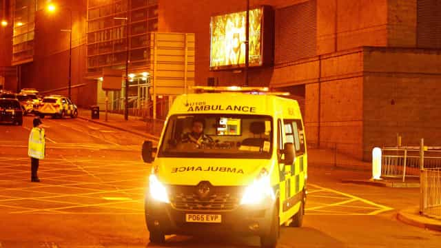 Tiroteio em Manchester deixa dez pessoas feridas