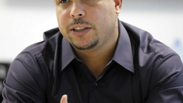 Ronaldo Fenômeno é internado em Ibiza com forte quadro gripal
