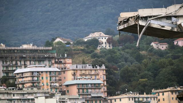 Funeral de vítimas da tragédia em Gênova será neste sábado