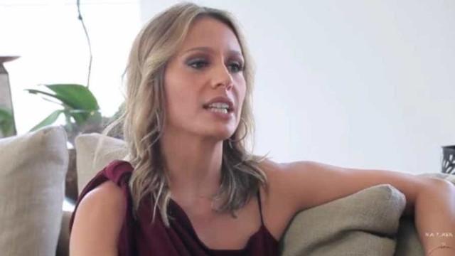Luisa Mell conta que sofreu perseguição do ex, dono da RedeTV!