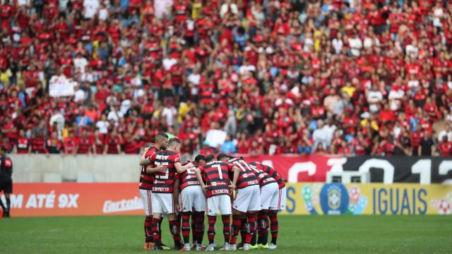 Flamengo e Grêmio decidem no Maracanã quem segue na Copa do Brasil