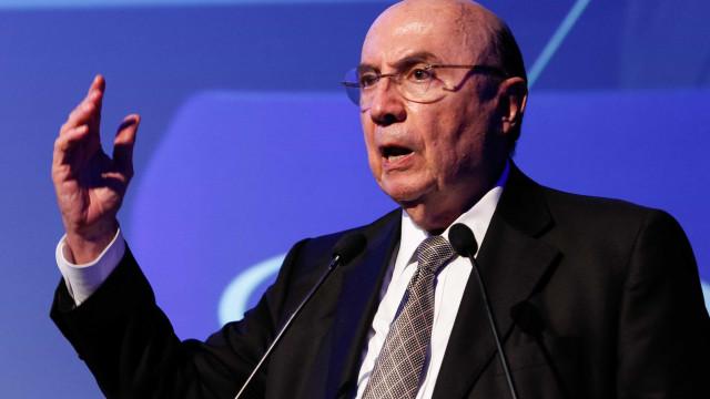Meirelles registra candidatura e declara patrimônio de R$ 377 milhões