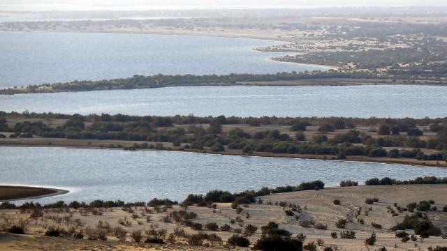 Naufrágio no rio Nilo deixa pelo menos 22 crianças mortas nesta quarta