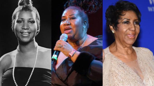Rainha do Soul: os grandes momentos de Aretha Franklin