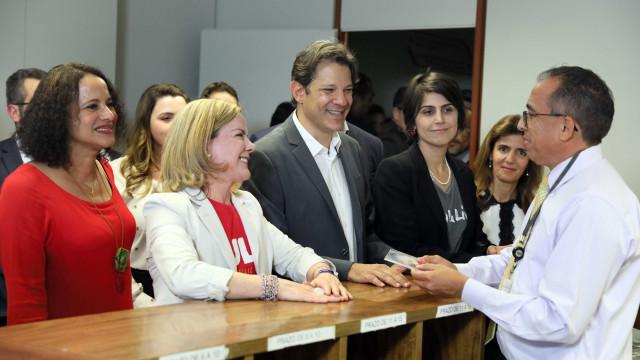 TSE registra mais de 23 mil candidatos às eleiçõesde outubro