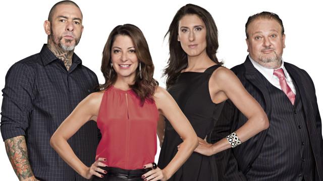 Band tem contrato até 2021 com a Endemol, dona do Masterchef
