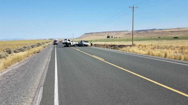 Sete pessoas da mesma família morrem em acidente de carro nos EUA