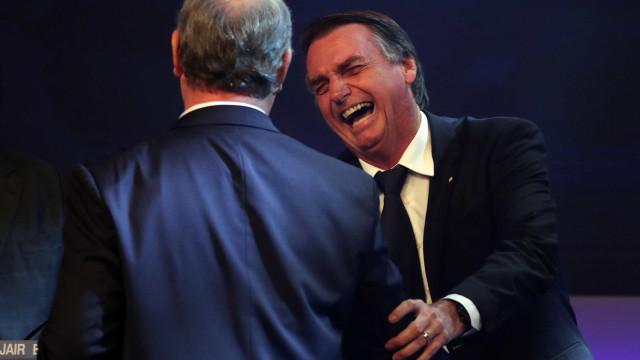 STF libera para julgamento denúncia de racismo contra Bolsonaro
