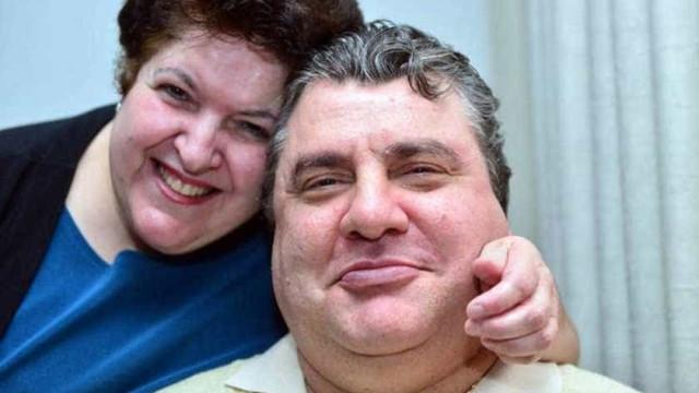 Caso Brenner: 20 anos após acidente, esposa faz elogio: 'Guerreiro'