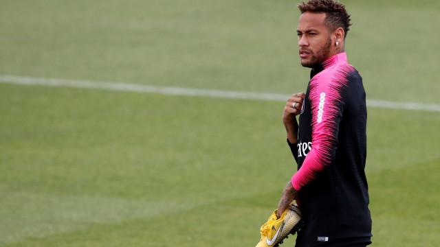 'Desesperado', Real Madrid quer pagar mais de R$ 1 bilhão por Neymar