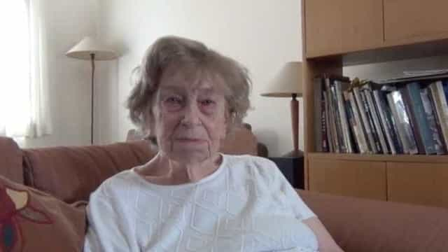 Zilah Abramo, fundadora do PT, morre aos 92 anos em SP