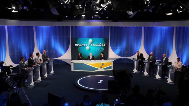 Eleições 2018: saiba como foi o 2º debate entre presidenciáveis