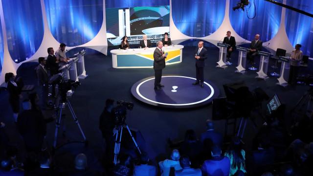Confira agenda dos próximos debates com os presidenciáveis
