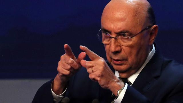 TSE considera controversa contestação de Meirelles contra Alckmin