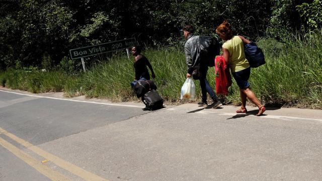 Força Nacional poderá reforçar segurança em Pacaraima (RR)