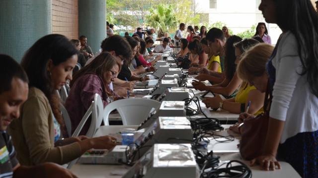 Sem biometria, mais de 3,6 milhões de eleitores têm títulos cancelados