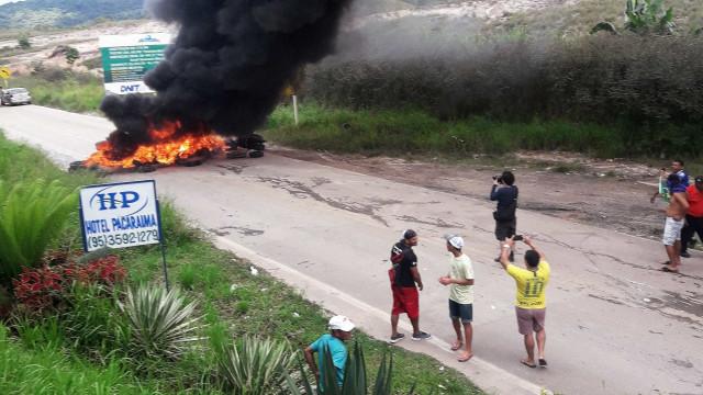 Entre venezuelanos, 8 a cada 10 querem deixar região de fronteira