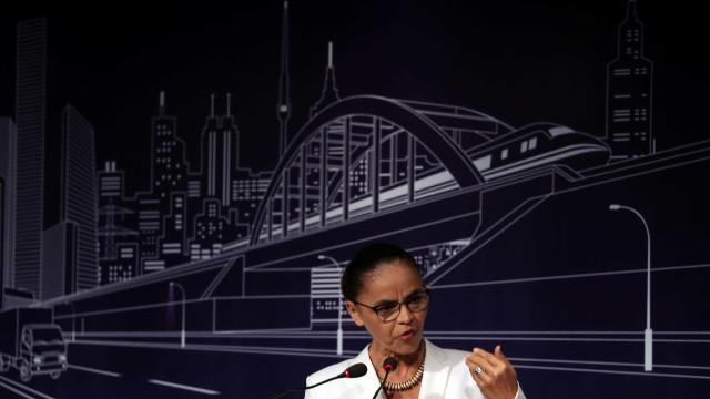 Marina Silva diz não ter preconceito com legados do PT e do PSDB