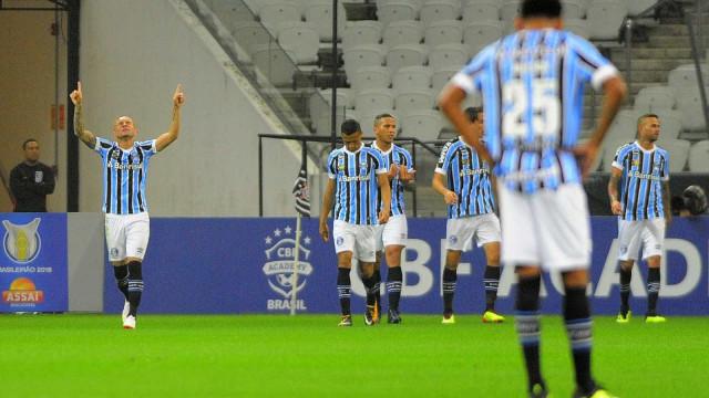 Grêmio perde analista e se prepara para saída de executivo