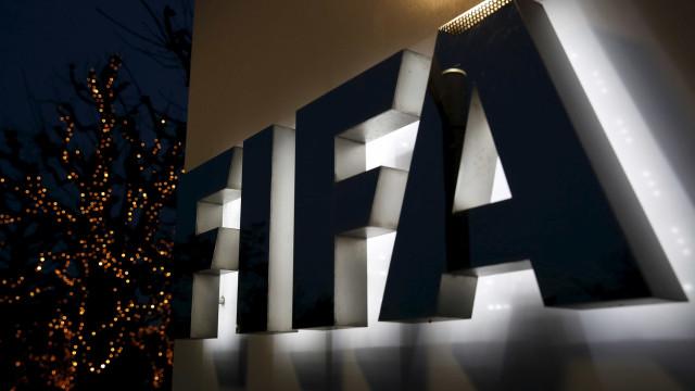 Fifa decreta intervenção na Associação Uruguaia de Futebol por 6 meses