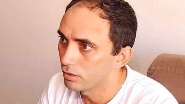 'Só quis tirar ela de lá', diz cantor de forró que agrediu ex-mulher