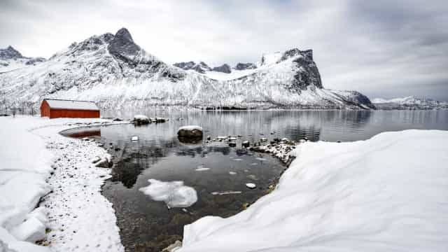 NASA vai lançar satélite para medir alterações no gelo polar