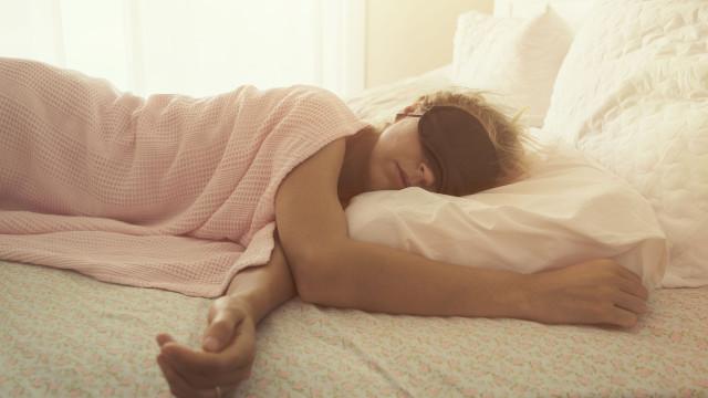 Dormir faz bem, mas não pode ser em excesso
