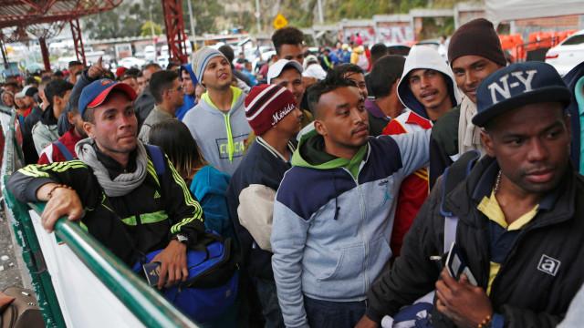 ONU anuncia representante especial para crise migratória na Venezuela