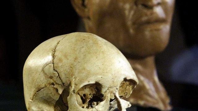 Mais antigo fóssil humano da América estava no Museu Nacional