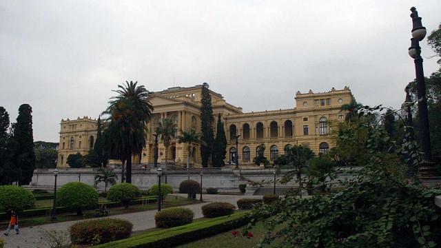 Orçada em R$ 100 mi, reforma do Museu do Ipiranga tem 3,2% da verba
