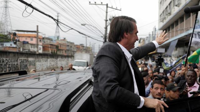 Bolsonaro nega mais recursos a museus em eventual mandato