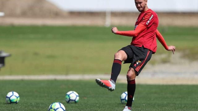 Fla não vai pagar multa de R$ 1 milhão e Réver não enfrentará o Inter
