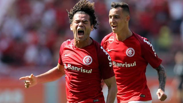 Força como mandante é trunfo do Inter contra o Vitória