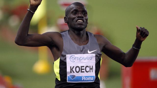 Morre Paul Koech, campeão da Maratona Internacional de São Paulo