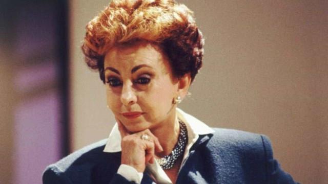 'Foi uma mulher que se reinventava sempre', diz Falabella sobre Segall