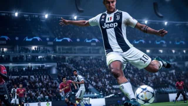 EA Sports revela trilha sonora do 'FIFA 19'