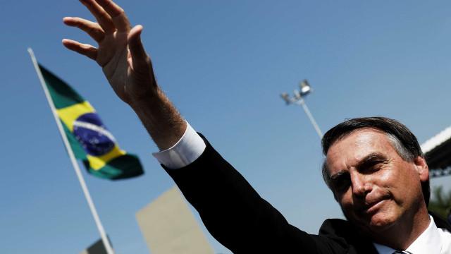 Bolsonaro anuncia plano de privatização e prega união do país