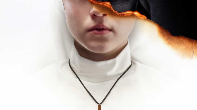 'A Freira' já é maior filme de terror de todos os tempos