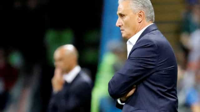 Brasil terá seis novos nomes em amistoso contra El Salvador