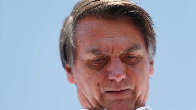 Cúpula de Bolsonaro avalia que ele já tem condições de ditar campanha