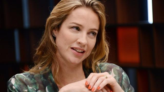 'Fiz Malhação à força, contra a minha vontade', diz Luana Piovani