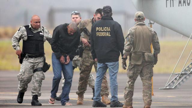 PF instaura segundo inquérito para apurar ataque contra Bolsonaro