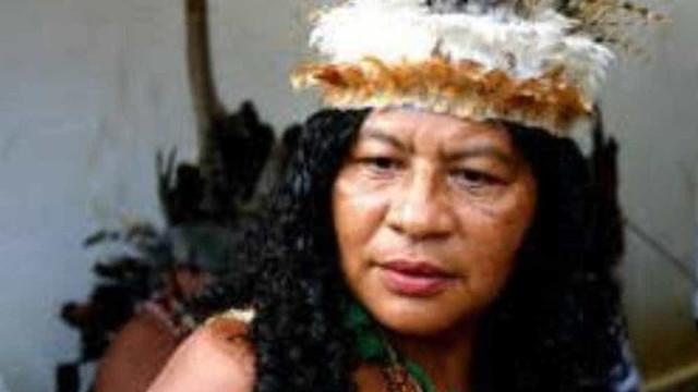 Cacique é baleada na nuca em Terra Indígena no Ceará