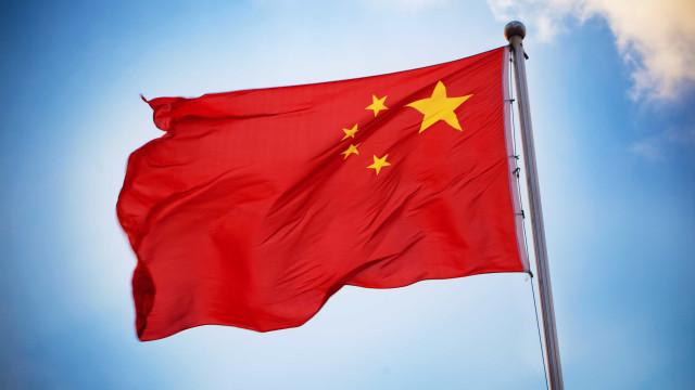 Crescimento do PIB na China é a menor registrado em 28 anos