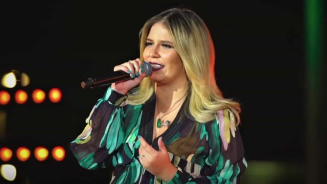 Marília Mendonça apaga vídeo e pede paz após apoiar #EleNão