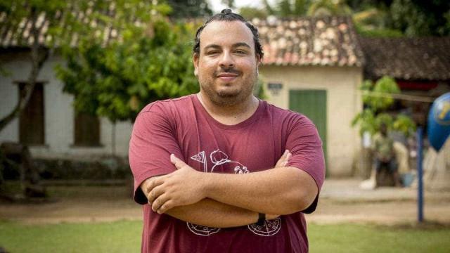 'As pessoas me param na rua para cantar Sal na Pele', diz Luis Lobianco